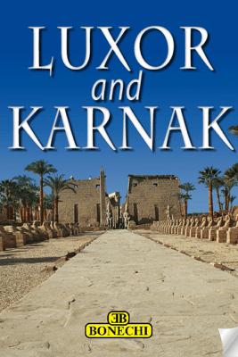 Luxor and Karnak - Giovanna Magi & Patrizia Fabbri