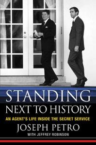 Standing Next to History - Joseph Petro & Jeffrey Robinson pdf download