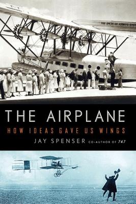The Airplane - Jay Spenser