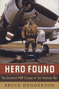 Hero Found - Bruce Henderson pdf download