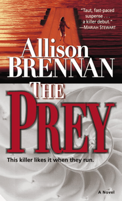 The Prey - Allison Brennan pdf download