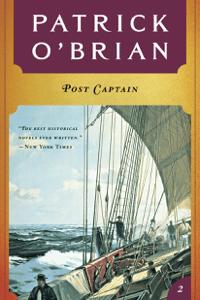 Post Captain (Vol. Book 2)  (Aubrey/Maturin Novels) - Patrick O'Brian pdf download