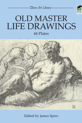 Old Master Life Drawings - James Spero