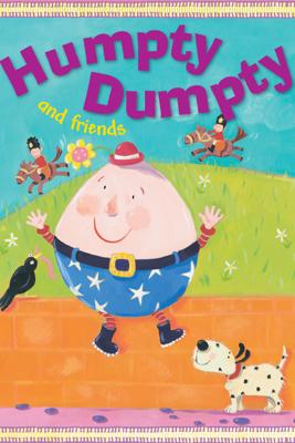 Humpty Dumpty - Miles Kelly