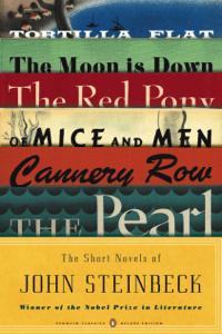 The Short Novels of John Steinbeck - John Steinbeck pdf download