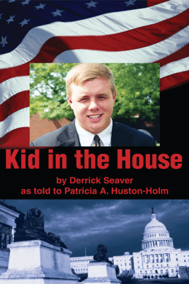 Kid In The House - Patricia Huston-Holm
