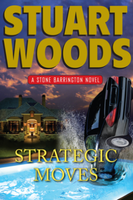 Strategic Moves - Stuart Woods
