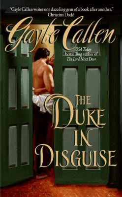 The Duke in Disguise - Gayle Callen pdf download