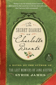 The Secret Diaries of Charlotte Bronte - Syrie James pdf download