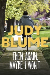Then Again, Maybe I Won't - Judy Blume pdf download