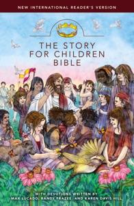 NIrV, The Story for Children Bible, eBook - Max Lucado, Randy Frazee & Karen Davis Hill pdf download