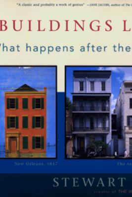 How Buildings Learn - Stewart Brand