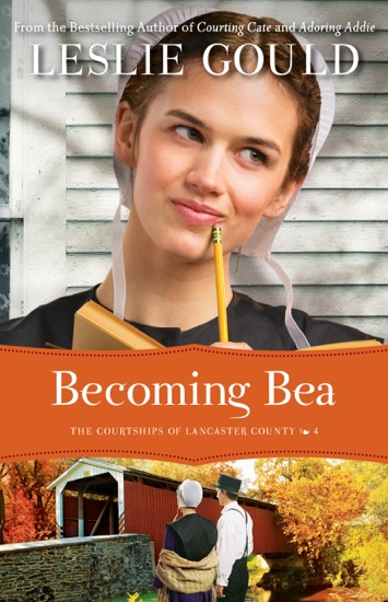 Becoming Bea by Leslie Gould PDF Download