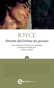 Ritratto dell'artista da giovane - James Joyce pdf download