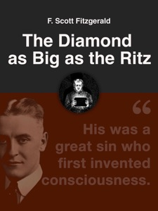The Diamond As Big As the Ritz - F. Scott Fitzgerald pdf download