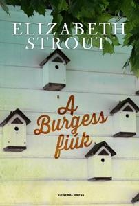 A Burgess fiúk - Elizabeth Strout pdf download