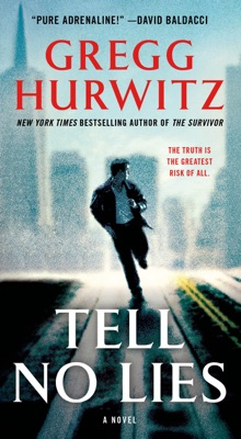 Tell No Lies - Gregg Hurwitz pdf download