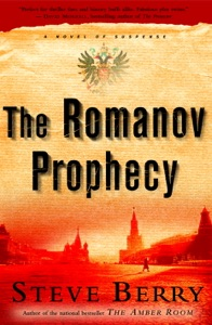 The Romanov Prophecy - Steve Berry pdf download
