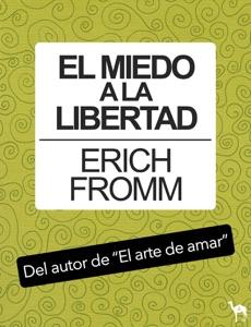 El miedo a la libertad - Erich Fromm pdf download