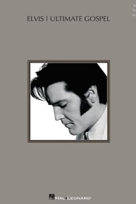 Elvis - Ultimate Gospel (Songbook) - Elvis Presley