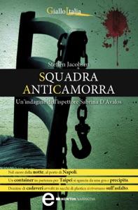 Squadra anticamorra - Steffen Jacobsen pdf download