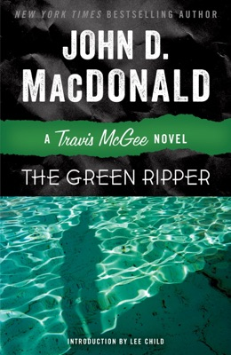 The Green Ripper - John D. MacDonald & Lee Child pdf download