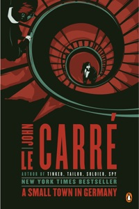 A Small Town in Germany - John le Carré pdf download