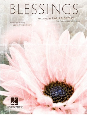 Blessings - Laura Story pdf download
