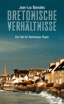 Bretonische Verhältnisse - Jean-Luc Bannalec pdf download