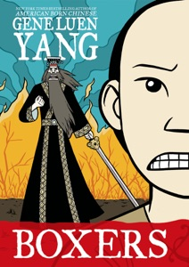 Boxers - Gene Luen Yang pdf download