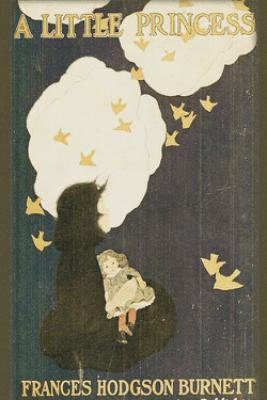 A Little Princess (Illustrated + FREE audiobook download link) - Frances Hodgson Burnett