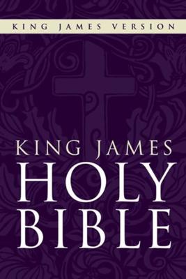 KJV, Holy Bible, eBook - Zondervan