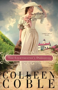 The Lightkeeper's Daughter - Colleen Coble pdf download