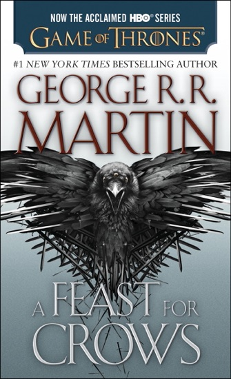 A Feast for Crows by George R.R. Martin PDF Download