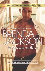 In Bed with Her Boss - Brenda Jackson pdf download