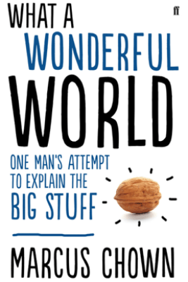 What a Wonderful World - Marcus Chown