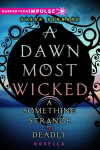A Dawn Most Wicked - Susan Dennard pdf download