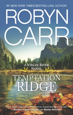 Temptation Ridge - Robyn Carr pdf download