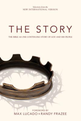NIV, The Story, eBook - Zondervan
