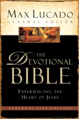 NCV, The Devotional Bible, eBook - Thomas Nelson