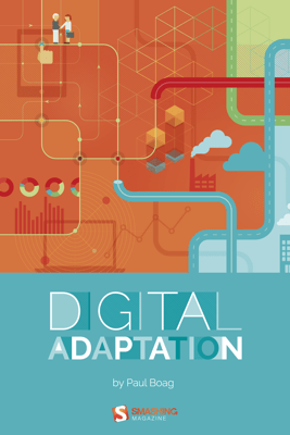 Digital Adaptation - Paul Boag