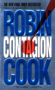 Contagion - Robin Cook pdf download