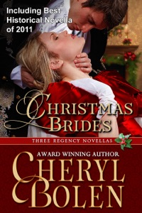 Christmas Brides - Cheryl Bolen pdf download