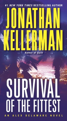Survival of the Fittest - Jonathan Kellerman pdf download