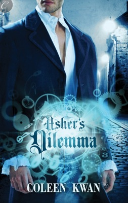 Asher's Dilemma - Coleen Kwan pdf download