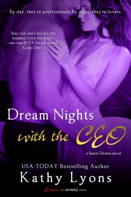 Dream Nights with the CEO - Kathy Lyons pdf download