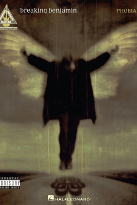 Breaking Benjamin - Phobia (Songbook) - Breaking Benjamin
