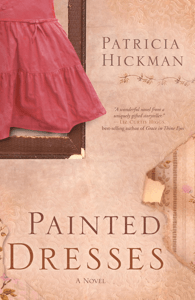 Painted Dresses - Patricia Hickman pdf download