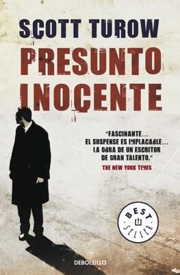Presunto inocente - Scott Turow pdf download