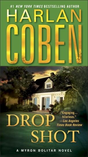 Drop Shot by Harlan Coben PDF Download